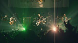 04 Limited Sazabys「Cycle」LIVE (YON EXPO @2019.9.29 さいたまスーパーアリーナ)