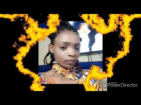ANITA FURAHA Mtoto Wa Happy Mlinga,( Nina Haja Na Wewe Bwana)