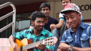 joto dure by joy with guitar