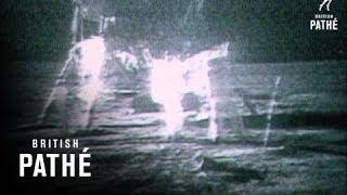 Man On The Moon (1969)