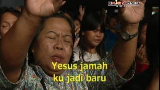 Video Dia Jamah Medley Kau Allah Yang Besar - Live Report Healing Movement Crusade Purwodadi download MP3, 3GP, MP4, WEBM, AVI, FLV Oktober 2018