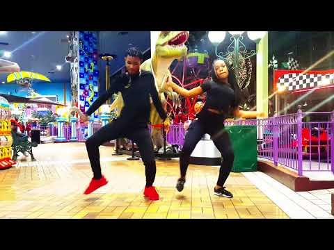 Selebobo - I don't care ( Dance cover )