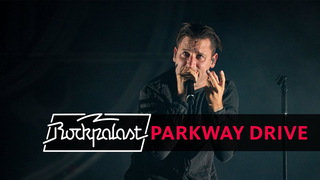 Parkway Drive live   Rockpalast   2019