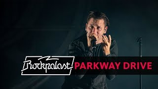 Parkway Drive live | Rockpalast | 2019