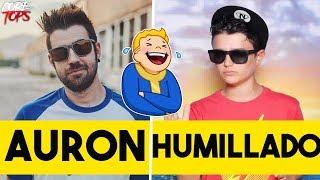 7 Youtubers Que HUMILLARON A NORDELTUS   Auronplay, Mangel, El Demente