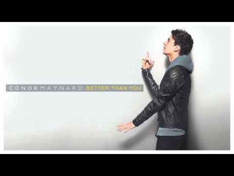 Conor Maynard - Better Than You - Contrast