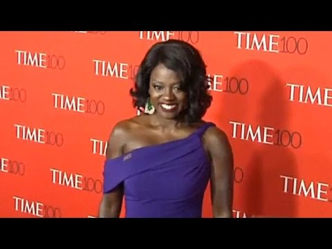 Time 100 Gala honors world's most influential people