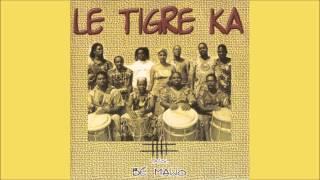 Baixar LE TIGRE KA - Lajol Bé Mawo