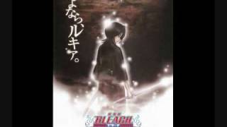 BLEACH Fade to Black: Sayonara, Rukia OST - Track 08