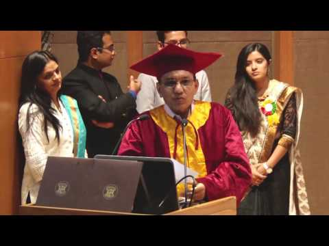 BJ Medical College, Ahmedabad 2010 Batch Convocation Ceremony