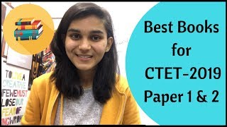 Best Books for CTET- 2019 | for Paper 1 & 2 | Let's LEARN