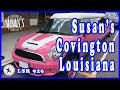 Susan's Covington Louisiana • 06-28-2018