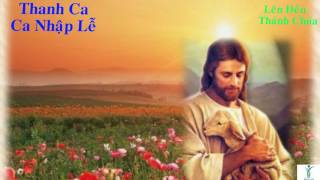 Lên Đền Thánh Chúa