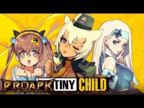 Destiny Child English Gameplay Android / IOS