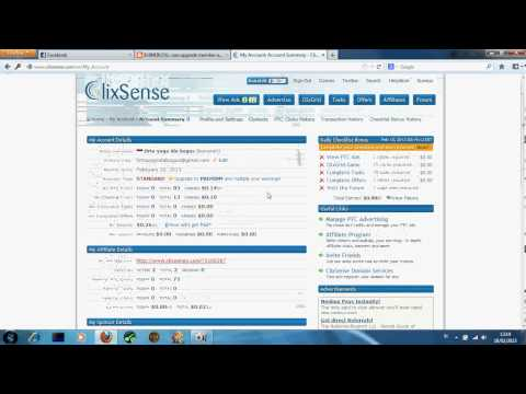 Cara Cepat Mengerjakan Task Clixsense Figure Eight - Cara dapat uang dari internet.