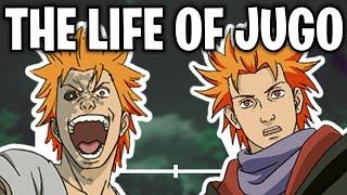 The Life Of Jūgo (Naruto)