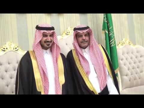 حفل زواج عبدالمحسن فيحان بن عبدالمحسن الدعجاني