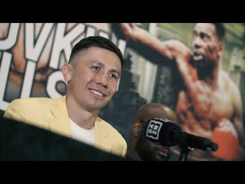 db7bda82844 Gennady Golovkin on Flipboard | YouTube