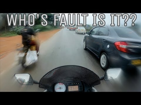 WATCH This Before You Ride Your Motorcycle Again!   Mistakes That Can Kill Us!