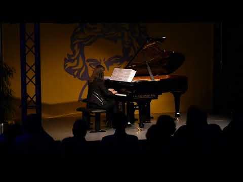 In memoriam Ludwig van Beethoven