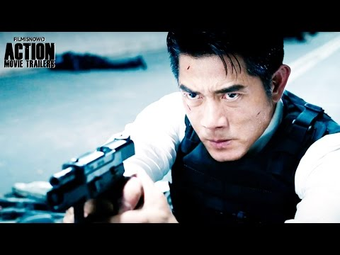 COLD WAR 2 | NEW Trailer - Aaron Kwok, Tony Leung Ka Fai [ActionThriller] HD