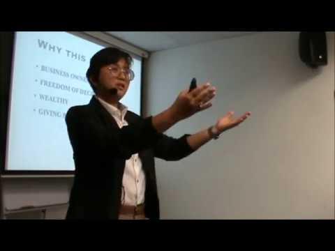 Power Sharing : Consistency in Business by Junaida Rahim