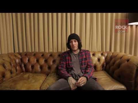 Bring Me the Horizon's Oli Sykes talks rehab, ADHD and happiness | Metal Hammer Mp3
