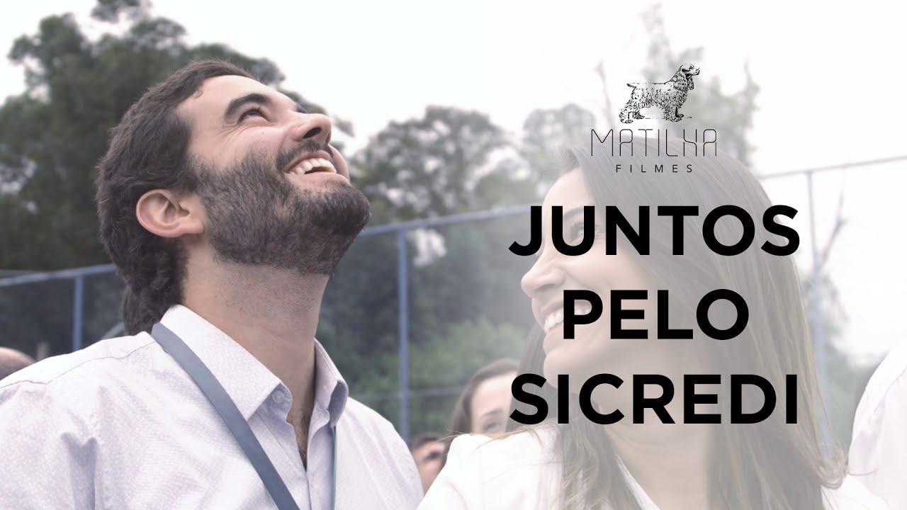 """Institucional Sicredi - """"Juntos"""""""