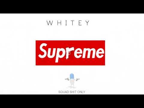 Whitey - Supreme
