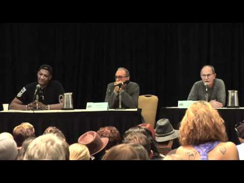 Horror Icons Panel Dragon*Con September 2, 2011