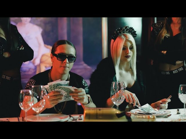 Enn La Rush x Panter - Pun Gas (Official Video) 4K