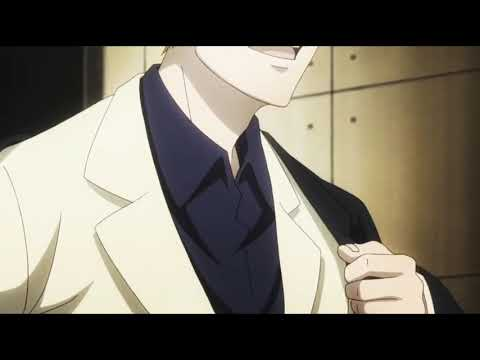 🌌Kaneki Vs Naki Edit Amv