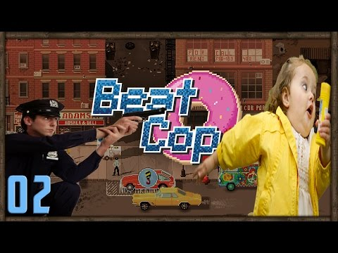 Beat Cop Game - BAD COP, GOOD COP - Cop Simulator - Beat Cop Gameplay
