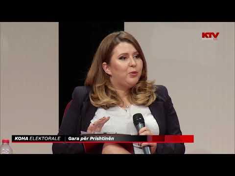 Koha Elektorale - Prishtine