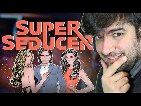Giochi di Pessimo Gusto - EP36 Super Seducer