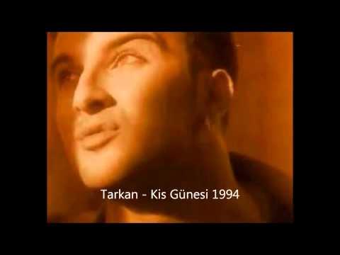 Tarkan - Kis Günesi 1994