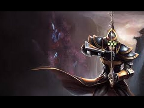 Man Mode Bot Lane ADC Master Yi+Support Zhao LoL Random Moments #17