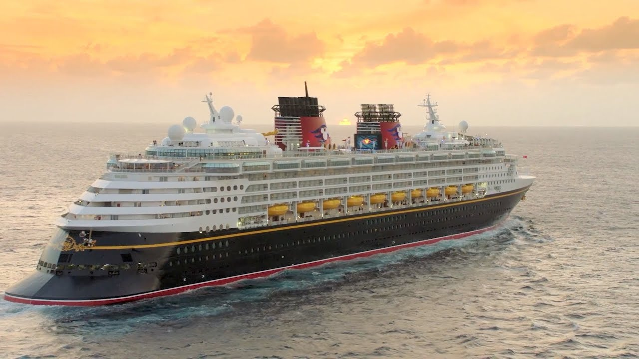disney cruise lines official site - 1280×720