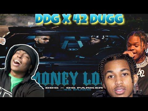 WE NEED THE TAPE!!! | DDG, OG Parker – Money Long ft. 42 Dugg (Official Audio) | Reaction