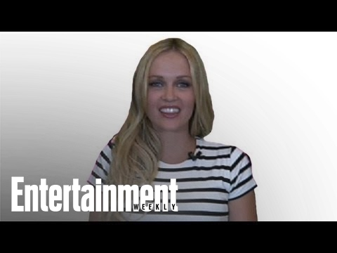 Ray Donovan' Star Ambyr Childers Takes EW's Pop Culture Personality Test  Entertainment Weekly