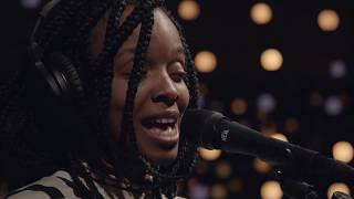 Jamila Woods - Full Performance (Live on KEXP)