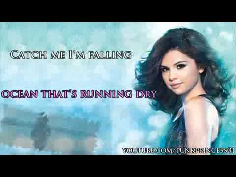 A Year Without Rain karaoke selena gomez y the scene