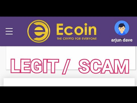 Free Money Earn | Ecoinofficial.org Review | Light Or Scam