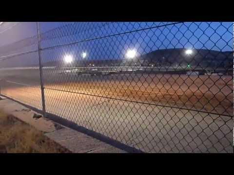 Robert Miller Heat Race 1