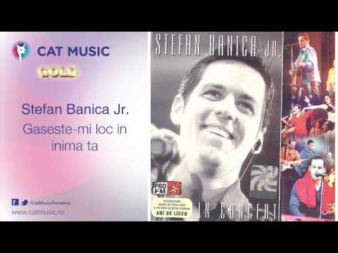 Stefan Banica Jr. - Gaseste-mi loc in inima ta (live)