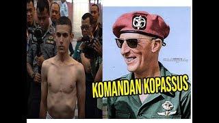 ENZO ALLIE GAK ADA APA APANYA, INILAH TENTARA BULE PERTAMA yang Jadi KOPASSUS INDONESIA