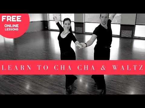 [Ep1] FREE Ballroom & Latin Lesson Cha Cha & Waltz | Ballroom Mastery TV