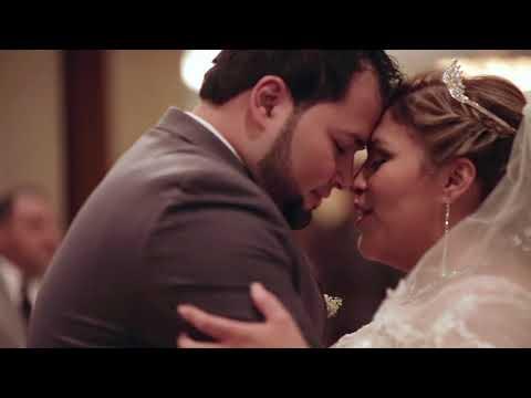 Sergio and Mariana Wedding Film