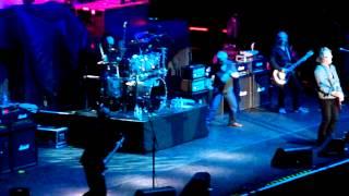 Thunder - Backstreet Symphony - Sheffield Arena 20/05/2013