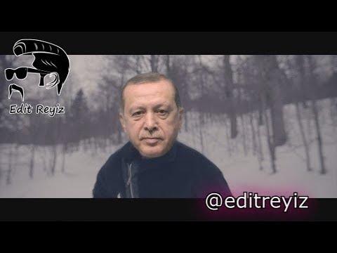 RTE & Muharrem İnce - Derdim Olsun (Ft. Reynmen)